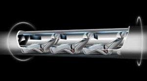 hyperloop 300x165 Hyperloop : le futur TGV supersonique