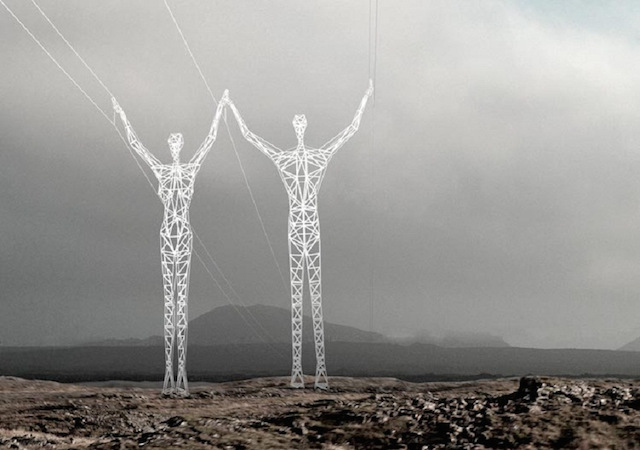 pylone 1