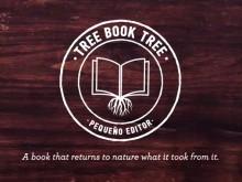 Tree book tree : les livres à planter pour reboiser