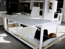 Entrepreneurs allez hope archives page 2 de 10 le for Bureau qui se transforme en lit
