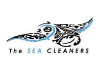 The Sea Cleaners, le bateau nettoyeur