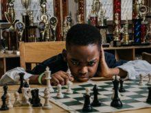 champion d'échecs